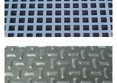 Special perforation Example 12