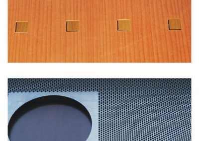 Special perforation Example 14