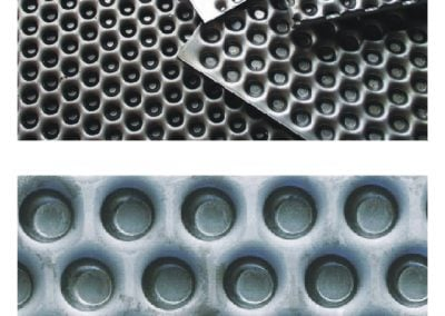 Special perforation Example 08