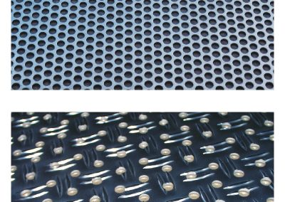 Special perforation Example 09